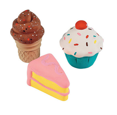Ceramic Sweet Treats